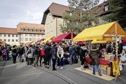 Les artisans fribourgeois pourront vendre en ligne
