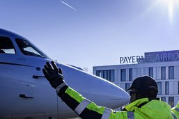Speedwings se sépare de ses avions