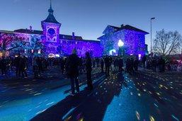 Le Festival des lumières est annulé