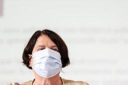 Masque obligatoire dans tous les lieux publics fermés du canton