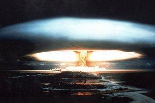 Le traité interdisant les armes nucléaires va entrer en vigueur