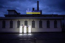 Un concept innovant pour l'eau et l'énergie à Bluefactory