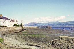 Anglesey, le welsh en toute simplicité