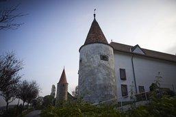 Aucun candidat élu au premier tour à Avenches