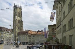 Cure de jouvence verte et centriste à Fribourg