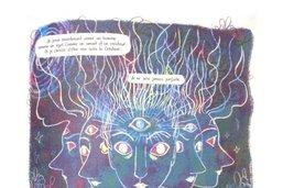 Anaïs Nin: «La vie seule ne peut satisfaire l'imagination.»