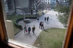 Un épidémiologue demande la fermeture des collèges