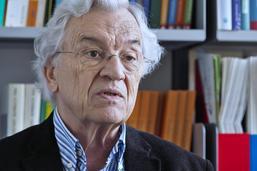 Le théologien Leo Karrer n'est plus