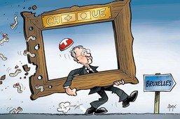 Suisse-Europe: un accord-cadre plutôt vermoulu