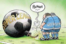 Super League: la bombe désamorcée