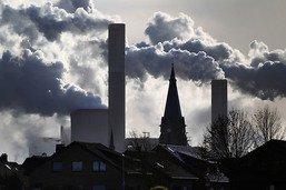 Washington promet de mener la lutte mondiale contre le charbon
