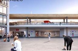 Velâdzo, gros projet immobilier des TPF à Bulle, est en bonne voie