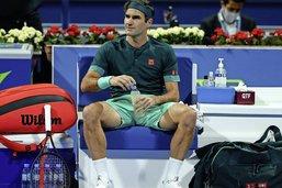 «Federer a voulu vérifier la machine»