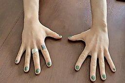 La question du genre abordée jusqu'au bout des ongles