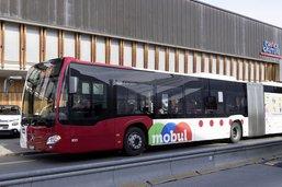 Les chefs-lieux rêvent de bus urbains