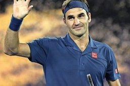 Roger Federer sera au Geneva Open