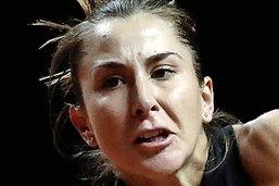 Belinda Bencic sans souci