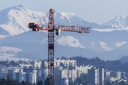 Chômage à la baisse dans le canton de Fribourg