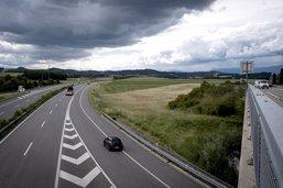 Fribourg veut renouveler ses panneaux touristiques routiers
