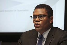 Carl-Alex Ridoré se voit en sénateur