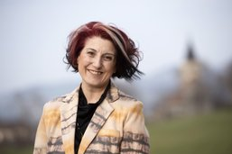 Luana Menoud-Baldi: «J'amène une approche différente»