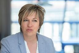 Valérie Piller Carrard: «Les leçons de 2018 ont été tirées»