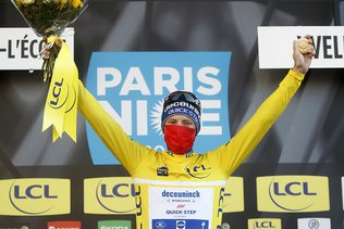 Bol remporte la 2e étape de Paris - Nice, Matthews leader