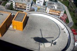 Rallye du Chablais: un équipage hospitalisé