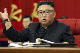 """Pyongyang doit être prêt """"au dialogue et à la confrontation"""""""