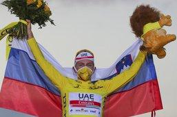 Trois hommes pour un maillot jaune