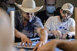 Le poker reprend ses droits