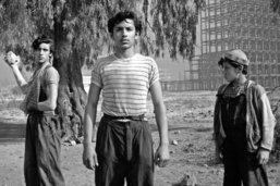 Le Mexique vu par ses cinéastes