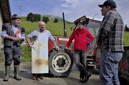 Cent alpages visités dans l'Intyamon