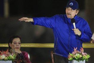 Daniel Ortega candidat à un 4e mandat présidentiel