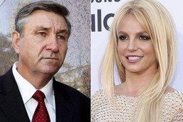 Le père de Britney Spears renonce à être son tuteur