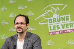 Crise climatique: les Verts misent sur un conseil de citoyens