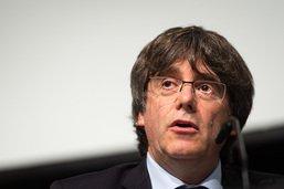 Le Catalan Carles Puigdemont libéré et autorisé à quitter l'Italie