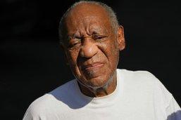 Nouvelle plainte au civil pour viol contre Bill Cosby