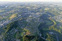 Un feu vert pour le Grand Fribourg