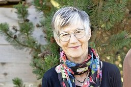 Cathy Spicher, Vuisternens-en-Ogoz