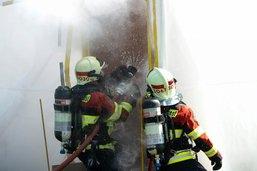 Les sapeurs-pompiers recrutent le 4 novembre