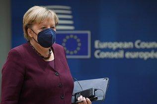 Merkel fait ses adieux à l'Europe avec un dernier avertissement