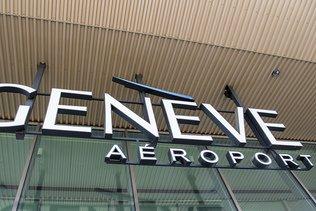 Genève Aéroport supprime une vingtaine de postes