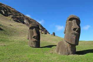 L'Ile de Pâques vote sur une réouverture aux touristes